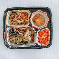 豚肉と青菜の煮物セット