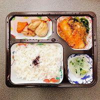 メディカルフードサービス健康おうちごはん カレイの唐揚げ野菜ソース
